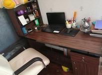 میز تحریر سالم وتمیز در شیپور-عکس کوچک