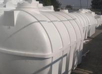 مخزن آب 3000 لیتری افقی - تانکر و منبع سه لایه  در شیپور-عکس کوچک