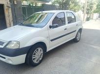 رنو تندر 90 پارس خودرو در شیپور-عکس کوچک
