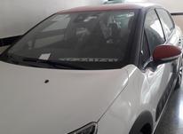 سیتروین c3مدل 98صفرخشک رینگ فرنسوی ماشین اردبیل در شیپور-عکس کوچک