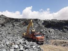 فراخوان جذب کامیون کمپرسی تک.جفت در شیپور