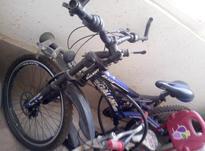 دوچرخه 24 galant در شیپور-عکس کوچک