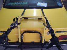 باربند دوچرخه سالم در شیپور