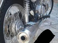 موتور 125 فروشی  در شیپور-عکس کوچک