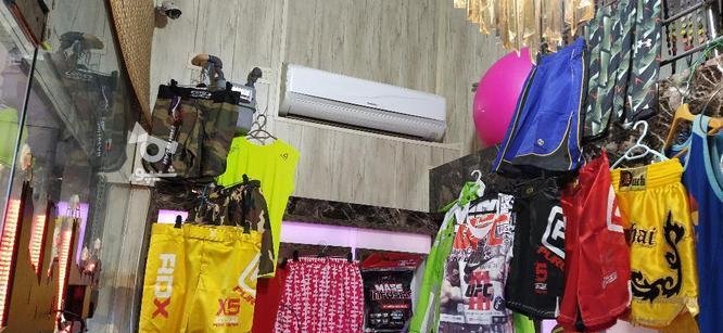 اجاره تجاری و مغازه 14 متر در گوهردشت - فاز 1 در گروه خرید و فروش املاک در البرز در شیپور-عکس3