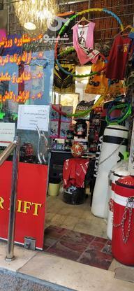 اجاره تجاری و مغازه 14 متر در گوهردشت - فاز 1 در گروه خرید و فروش املاک در البرز در شیپور-عکس4