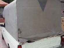 باربند سالم همراه چادر در شیپور