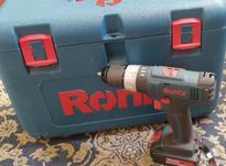 دریل شارژی رونیکس 16 ولت در شیپور-عکس کوچک