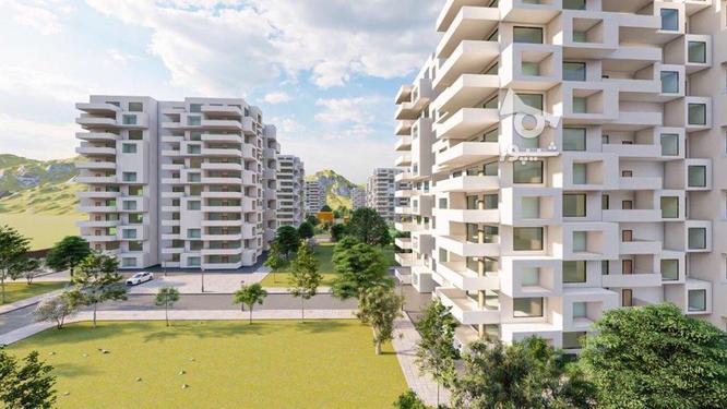 فروش آپارتمان 90 متری دریاچه در برج مجلل ستین در گروه خرید و فروش املاک در تهران در شیپور-عکس3