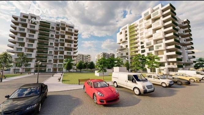 فروش آپارتمان 90 متری دریاچه در برج مجلل ستین در گروه خرید و فروش املاک در تهران در شیپور-عکس5