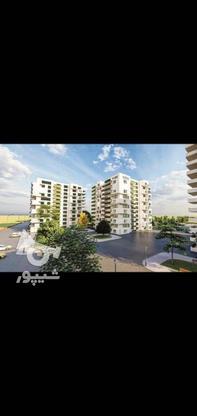 فروش آپارتمان 90 متری دریاچه در برج مجلل ستین در گروه خرید و فروش املاک در تهران در شیپور-عکس1