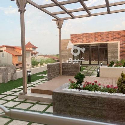 فروش ویلا 400 متر در محمودآباد در گروه خرید و فروش املاک در مازندران در شیپور-عکس8