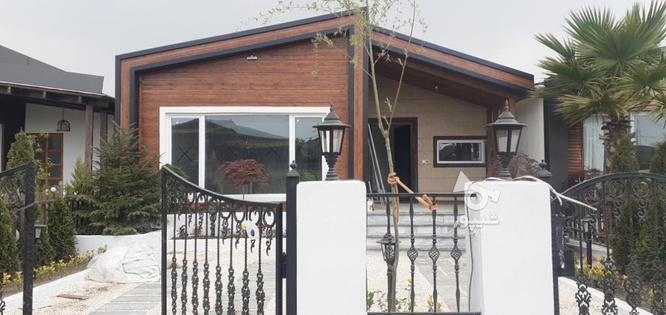 236متر زمین 110 متر بنا در گروه خرید و فروش املاک در مازندران در شیپور-عکس1