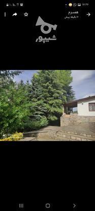 فروش ویلا 255 متر در کلاردشت در گروه خرید و فروش املاک در مازندران در شیپور-عکس10
