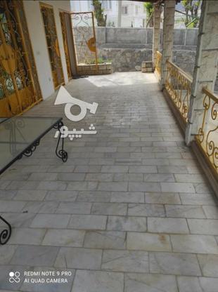 فروش ویلا 255 متر در کلاردشت در گروه خرید و فروش املاک در مازندران در شیپور-عکس2