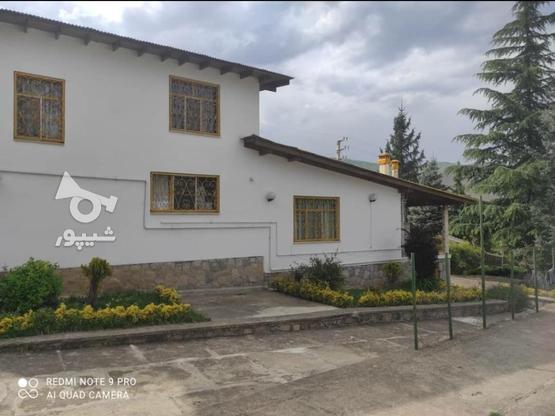 فروش ویلا 255 متر در کلاردشت در گروه خرید و فروش املاک در مازندران در شیپور-عکس14