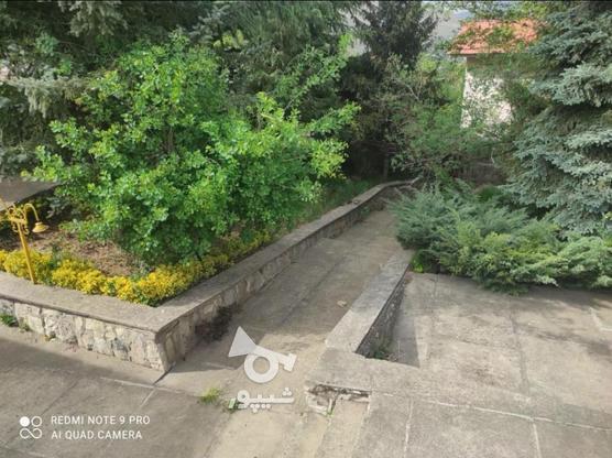 فروش ویلا 255 متر در کلاردشت در گروه خرید و فروش املاک در مازندران در شیپور-عکس12
