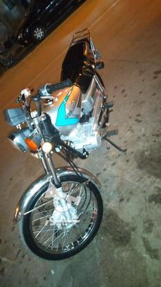 فروشی نقدی موتور هوندا در گروه خرید و فروش وسایل نقلیه در سمنان در شیپور-عکس1