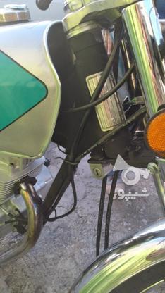 فروشی نقدی موتور هوندا در گروه خرید و فروش وسایل نقلیه در سمنان در شیپور-عکس3