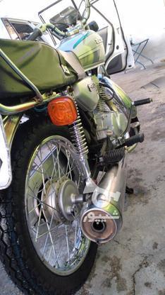 فروشی نقدی موتور هوندا در گروه خرید و فروش وسایل نقلیه در سمنان در شیپور-عکس4