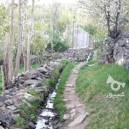 باغ دره مرادبیک و سیلوار متری  در گروه خرید و فروش املاک در همدان در شیپور-عکس1