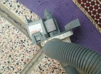 پمپ تخلیه آب کهنه شور در شیپور-عکس کوچک