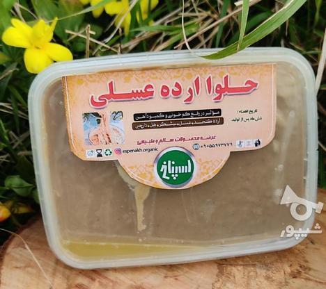 فروش انواع عسل و محصولات ارگانیک در گروه خرید و فروش خدمات و کسب و کار در مازندران در شیپور-عکس6
