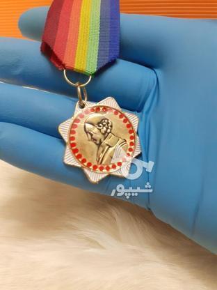 مدال کلکسیونی قدیمی در گروه خرید و فروش ورزش فرهنگ فراغت در قم در شیپور-عکس7