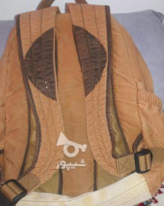 یک عدد کوله پشتی در گروه خرید و فروش لوازم شخصی در تهران در شیپور-عکس3