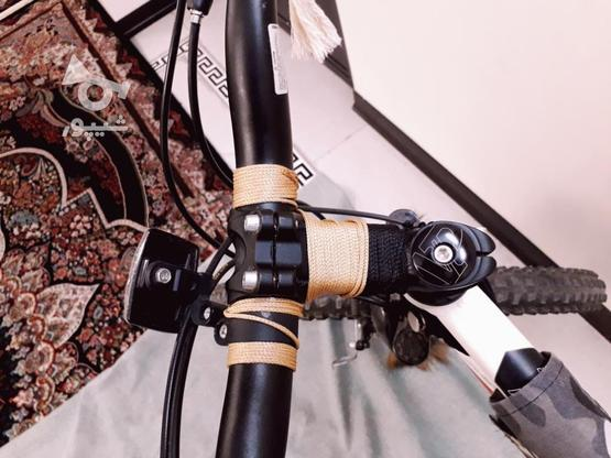 دوچرخه 21 دنده. همه دنده ها سالم در گروه خرید و فروش ورزش فرهنگ فراغت در تهران در شیپور-عکس3
