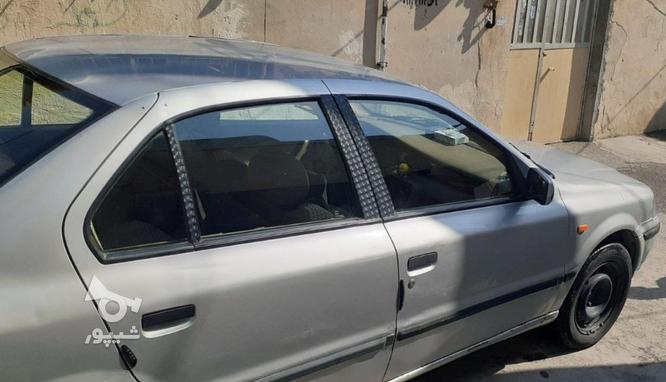 سمند83 Lxدوگانه در گروه خرید و فروش وسایل نقلیه در آذربایجان شرقی در شیپور-عکس5