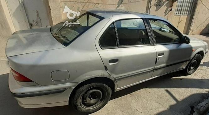 سمند83 Lxدوگانه در گروه خرید و فروش وسایل نقلیه در آذربایجان شرقی در شیپور-عکس7