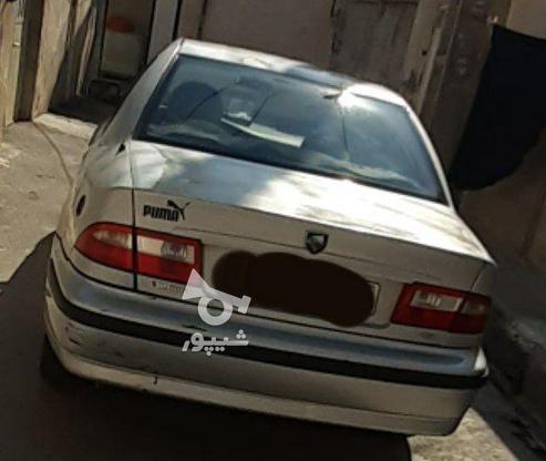 سمند83 Lxدوگانه در گروه خرید و فروش وسایل نقلیه در آذربایجان شرقی در شیپور-عکس4