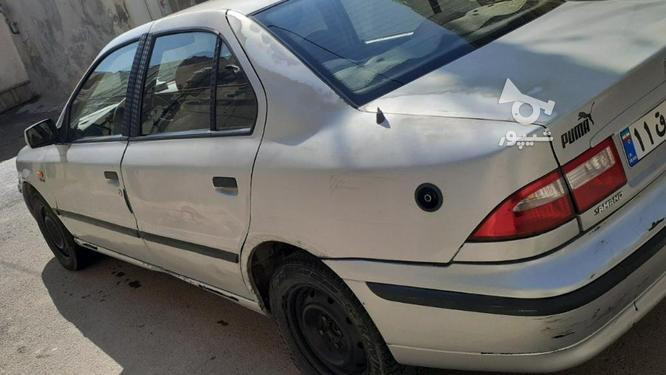 سمند83 Lxدوگانه در گروه خرید و فروش وسایل نقلیه در آذربایجان شرقی در شیپور-عکس2