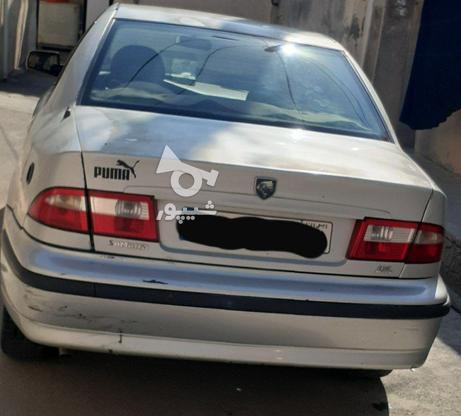 سمند83 Lxدوگانه در گروه خرید و فروش وسایل نقلیه در آذربایجان شرقی در شیپور-عکس6