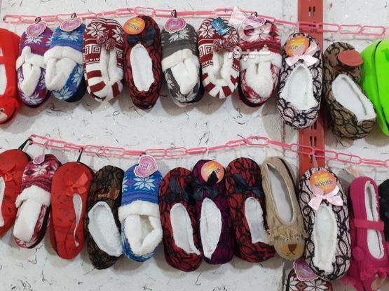 فروش انواع پاپوش در گروه خرید و فروش خدمات و کسب و کار در کردستان در شیپور-عکس3