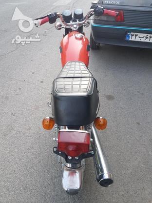 موتورسیکلت ساوین در گروه خرید و فروش وسایل نقلیه در کردستان در شیپور-عکس3