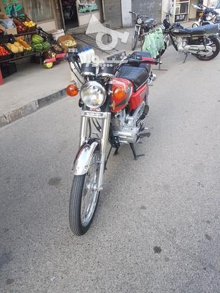 موتورسیکلت ساوین در گروه خرید و فروش وسایل نقلیه در کردستان در شیپور-عکس2