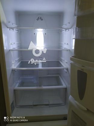 یخچال فریزر ال جی  در گروه خرید و فروش لوازم خانگی در همدان در شیپور-عکس2