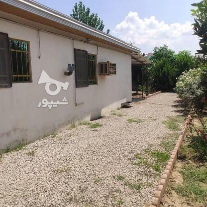 فروش زمین مسکونی 488 متر در بابلسر در گروه خرید و فروش املاک در مازندران در شیپور-عکس1