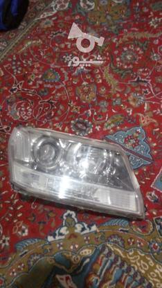 چراغ سوزوکی ویتارا  در گروه خرید و فروش وسایل نقلیه در تهران در شیپور-عکس1