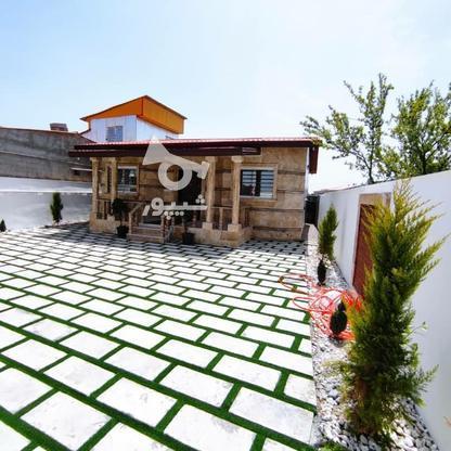 ویلا 230متر منطقی توریستی خط دریا در گروه خرید و فروش املاک در مازندران در شیپور-عکس2