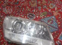 چراغ سوزوکی ویتارا  در شیپور-عکس کوچک