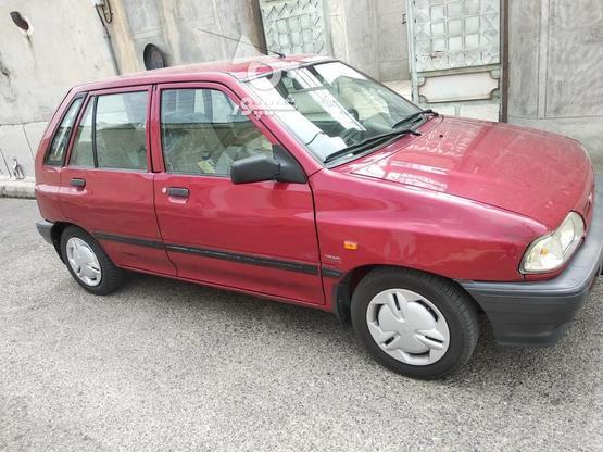 فروش ماشین هاچبک در گروه خرید و فروش وسایل نقلیه در آذربایجان غربی در شیپور-عکس1