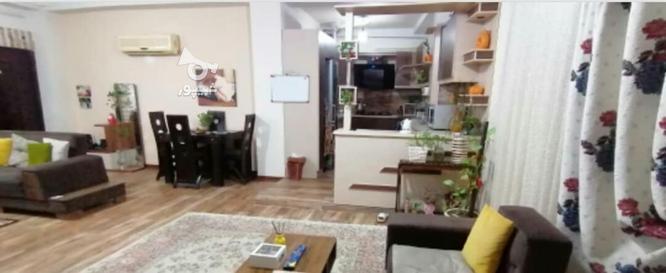 فروش آپارتمان 95 متر در آمل در گروه خرید و فروش املاک در مازندران در شیپور-عکس1