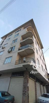 آپارتمان ساحلی 112 متر در گروه خرید و فروش املاک در مازندران در شیپور-عکس2