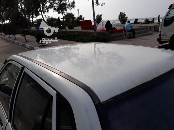 پراید مدل 81 در گروه خرید و فروش وسایل نقلیه در مازندران در شیپور-عکس4
