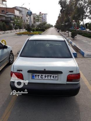 پراید مدل 81 در گروه خرید و فروش وسایل نقلیه در مازندران در شیپور-عکس2