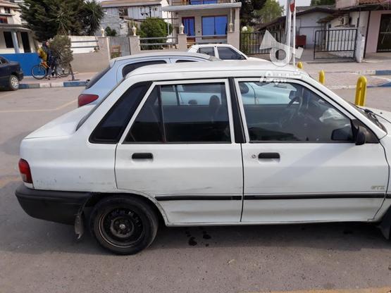 پراید مدل 81 در گروه خرید و فروش وسایل نقلیه در مازندران در شیپور-عکس3