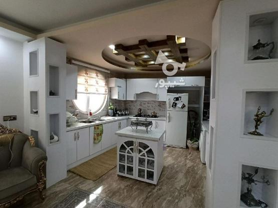 آپارتمان125متری بسیار شیک و لاکچری در گروه خرید و فروش املاک در گیلان در شیپور-عکس2